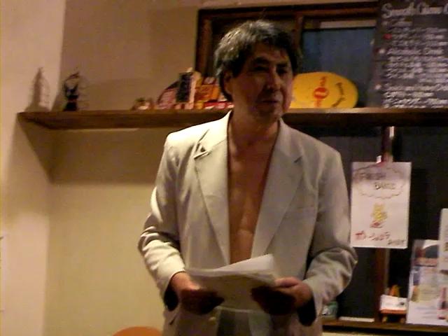 65歳でビーズを歌いzipに出た男さのsd9SANY0020.MP4_000008057